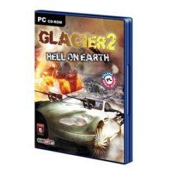 Glacier 2 CD-ROM