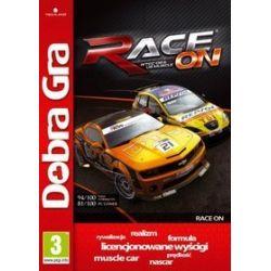 Dobra Gra: Race On (PC) DVD