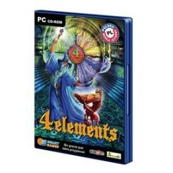 4 Elements (PC) CD-ROM