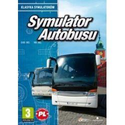Symulator autobusu (PC) DVD