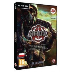 APOX (PC) DVD