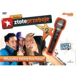 Złote Przeboje Vol.2 (PC/DVD) DVD