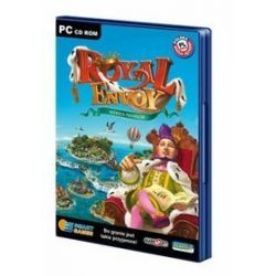 Royal Envoy Premium (PC) CD-ROM