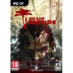 Dead Island Riptide (PC) DVD