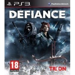 Defiance (PS3) Blu-ray Disc