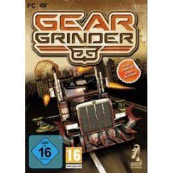 Gear Grinder (PC) DVD
