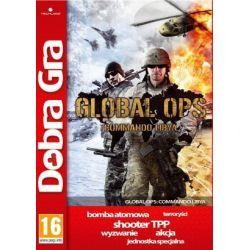 Dobra Gra - Global Ops (PC) DVD