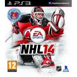 NHL 14 (PS3) Blu-ray Disc