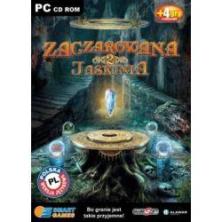 Zaczarowana Jaskinia 2 (PC) CD-ROM
