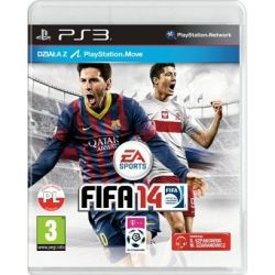 FIFA 14 (PS3) Blu-ray Disc