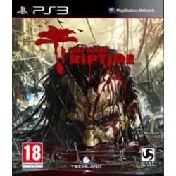 Dead Island Riptide (PS3) Blu-ray Disc