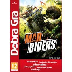 Dobra Gra - Mad Raiders (PC) DVD