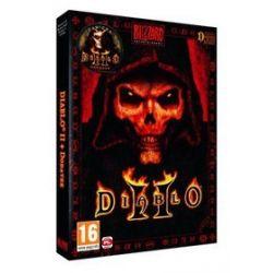 Diablo II Złota Edycja (PC) DVD
