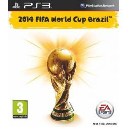 Fifa World Cup 2014 (PS3) Blu-ray Disc