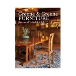 eBooks: Greene andamp; Greene Furniture. Poems of Wood andamp; Light  von David Mathias