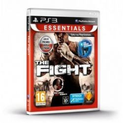 The Fight Essentials (PS3) Blu-ray Disc
