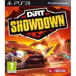DiRT Showdown (PS3) Blu-ray Disc