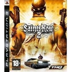 Saints Row 2: Essentials (PS3) Blu-ray Disc