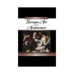 eBooks: Historical Dictionary of Baroque Art and Architecture  von Lilian H. Zirpolo