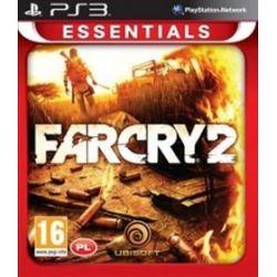 Far Cry 2: Essentials (PS3) Blu-ray Disc