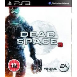 Dead Space 3 (PS3) Blu-ray Disc