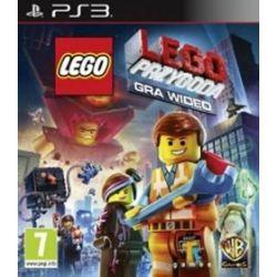 Lego Przygoda Gra Video (PS3) Blu-ray Disc