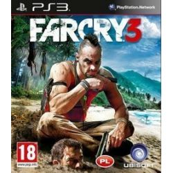 Far Cry 3: The Lost Expedition Edition (PS3) Blu-ray Disc