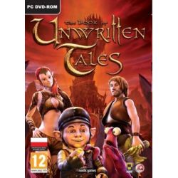 The Book of Unwritten Tales (PC) DVD