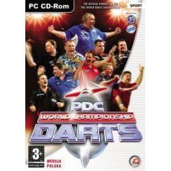 PDC World Championship Darts (PC) CD-ROM