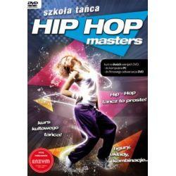 Szkoła Tańca HIP HOP Masters (PC) DVD