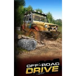 Off-Road Drive: Rajdy bezdroży (PC) DVD