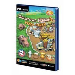 Odlotowa Farma 2 Pizza Party (PC) CD-ROM