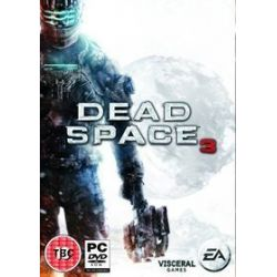 Dead Space 3 (PC) DVD