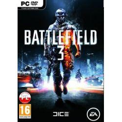 Battlefield 3 (PC) DVD