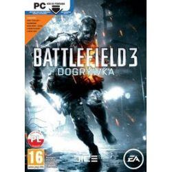 Battlefield 3: Dogrywka (PC) produkt