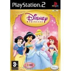 Princess Disney Enchanted Jour (PS2) DVD