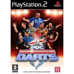 PDC World Championship Darts (PS2) DVD