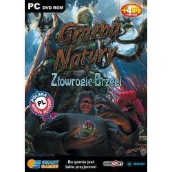 Groźba Natury: Złowrogie Brzegi (PC) DVD