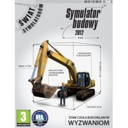 Świat Symulatorów - Symulator Budowy 2012 (PC) CD-ROM