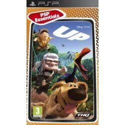 Up Essentials (PSP) UMD Video