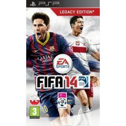FIFA 14 (PSP) UMD Video