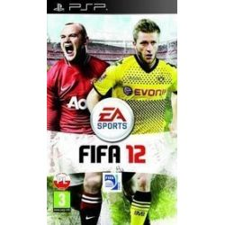 FIFA 12: Essentials (PSP) UMD Video