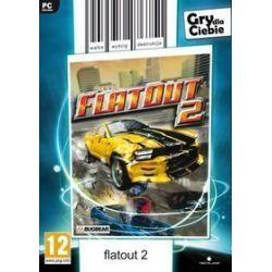 Flatout 2 (Gry Dla Ciebie) (PC) DVD