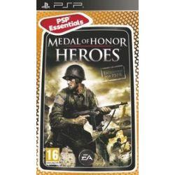 Medal Of Honor: Heroes Essentials (PSP) UMD Video