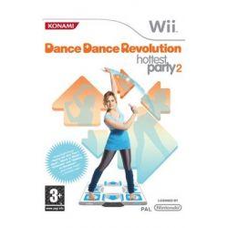 Dance Dance Revolution Hottest Party 2 DVD