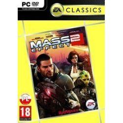 Mass Effect 2: Classic (PC) DVD