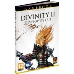 Divinity II Developer's Cut (Gamebook) (PC) DVD
