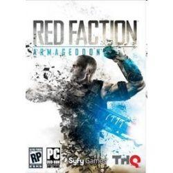 Red Faction: Armageddon (TopSeller) (PC) DVD