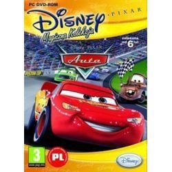 Disney Magiczna Kolekcja: Auta (PC) CD-ROM