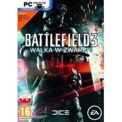 Battlefield 3: Walka w Zwarciu (DLC2) produkt